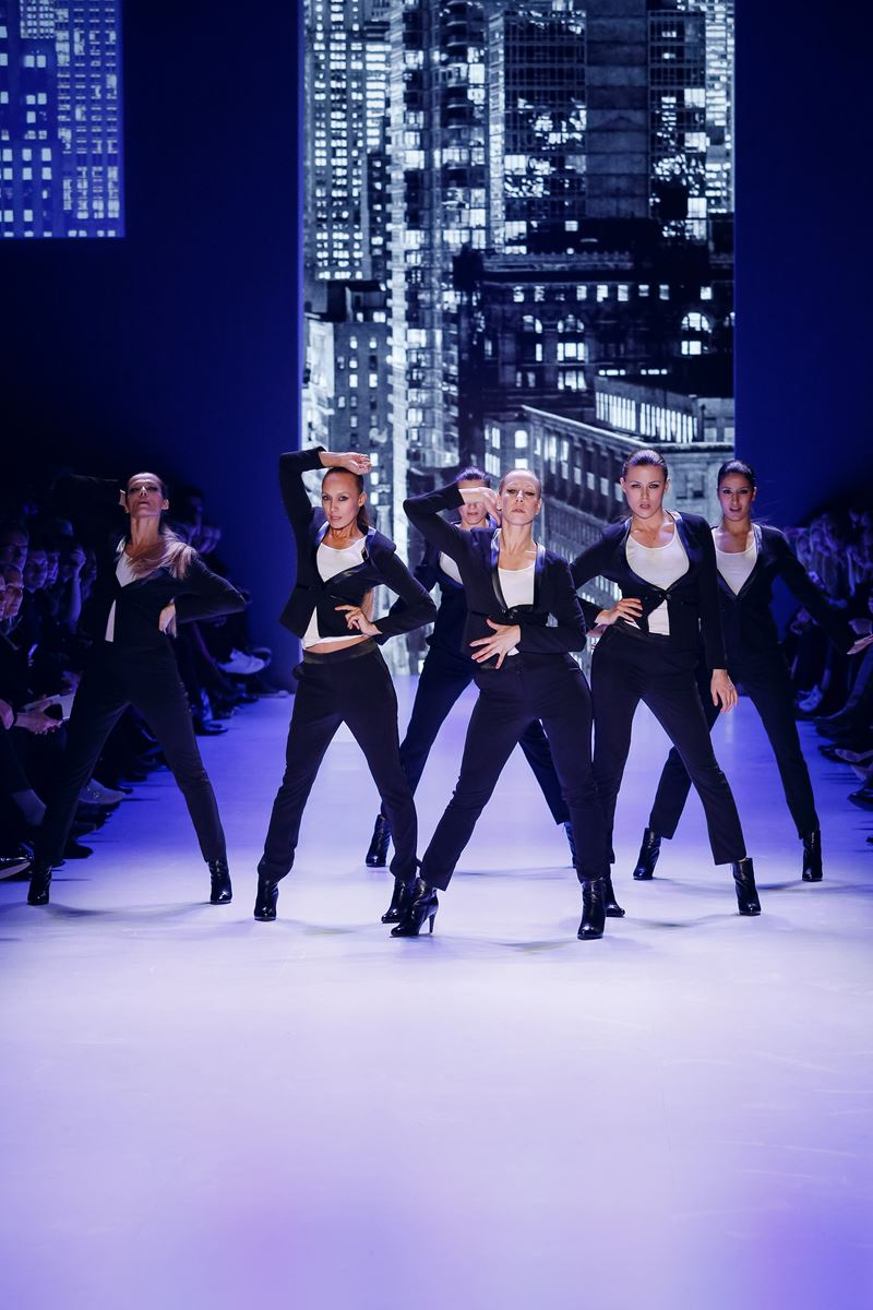 Maybelline 100 Jahre Fashion Week Berlin