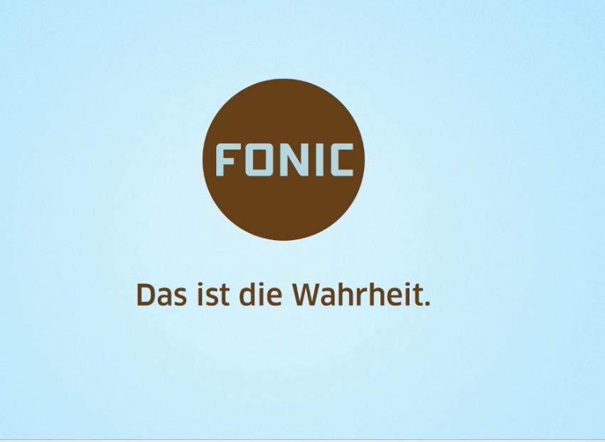 Fonic – Werbespot