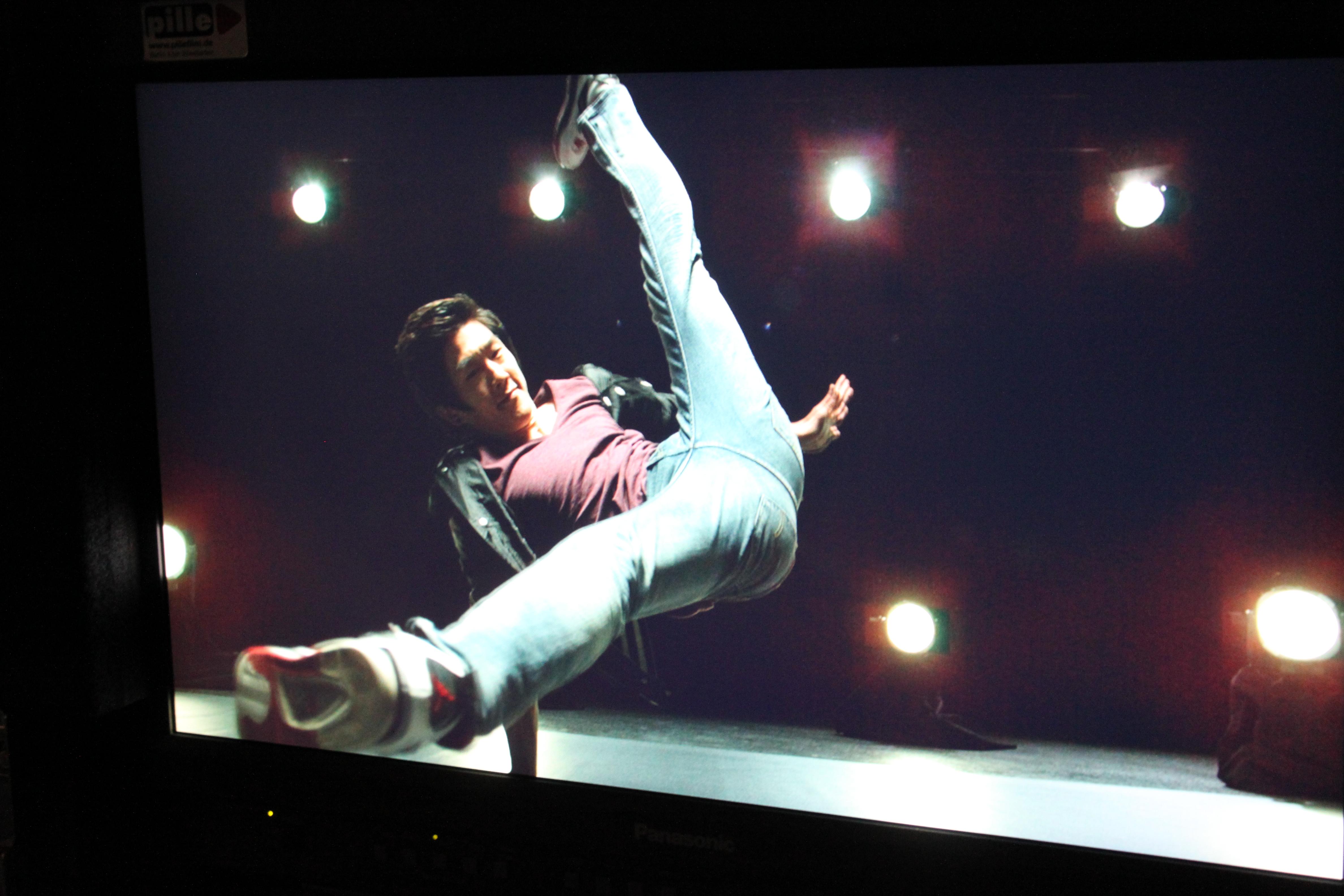 Tänzervermittlung TV Show